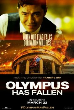 白宮淪陷/全面攻佔:倒數救援(Olympus Has Fallen)02