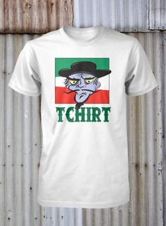 TCHIRT  by FunhouseTshirts, $14.99