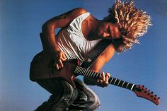 Sammy Hagar - one of my favorite albums!!!