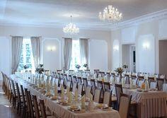 Pałac Konary Szczegółową ofertę weselną znajdziesz na http://www.gdziewesele.pl/Domy-weselne/Palac-Konary.html