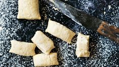 Use this Donna Hay recipe for cheat's ricotta gnocchi dough then whip up a wholesome, flavour-filled meal.