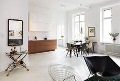 #interiors #space #interiordesign #home #decor #midcentury #modern #deco #decoration #livingroom #kitchen