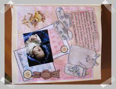 Mini Album Angelica parte1