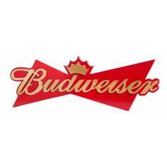 Quadro de Bebidas Cerveja Budweiser Todo apreciador de cerveja gosta de ostentar a marca na parede da sua casa. Imagine se ela for feita tridimensionalmente, com certeza que vai chamar muito mais a atenção, fazendo com que seja um artefato especial na sua decoração. Realize o seu sonho de decorar o seu bar, sala ou churrasqueira, com um item original produzido pela Geton Concept, que desenvolve seus produtos sempre prezando pela qualidade de acabamento.