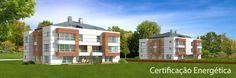 Certificação Energética | Certificação Acústica de Edifícios    www.greenplan.pt