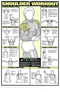 The Best Workouts Around Chest WorkoutsGym WorkoutsWorkout RoutinesWorkout ExercisesMens