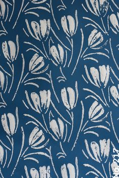 No. 217 Patterned paint roller from Deerblue by deerbluedesign, £12.00