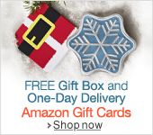Online shopping for Christmas Deals from a great selection at Shops Store. Christmas Deals, Christmas Shopping, Amazon Gifts, Gift Boxes, Apple Tv, Free Gifts, Day, Cards, Wine Gift Sets