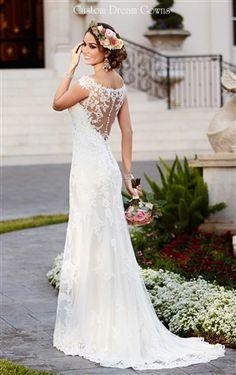 A(z) 1959 legjobb kép a(z) wedding dressses táblán  c19daef9e4