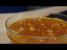 Εύκολη Μαρμελάδα Πορτοκάλι