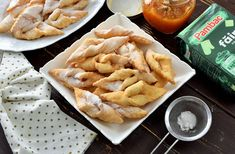 Sweet little lies / Childhood sweet crackers Jacque Pepin, Apple Pie, Smoothies, Brunch, Sweets, Homemade, Snacks, Meals, Cooking