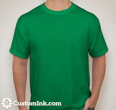 Do you like this design I created at CustomInk.com?