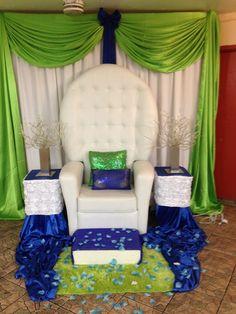 baby chair rental baby shower pinterest