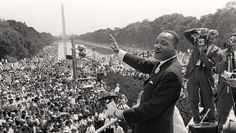 A closer look at one of the greatest speeches in American history offers inspiration for anyone trying to motivate a crowd.