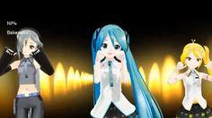 VimeoHatsune Miku feat.NP4