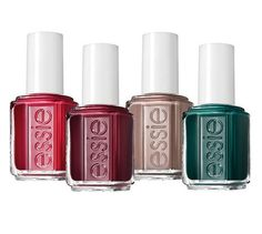 Need This    Essie 'Fall 2012' Mini 4-Pack, $17, Nordstrom.com