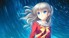 Links in the main comment! Charlotte, Wallpaper, Gallery, Anime, Art, Art Background, Roof Rack, Wallpapers, Kunst