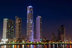 Ciudad de Panamá, Panamá - iStock.