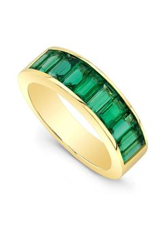 Alexandra Jules ring, $5,000, alexandrajules.com.
