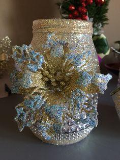 Gisela Graham Wooden Embellished Filigree Swan Hanging Bauble Decoration