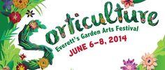 Sorticulture: Garden Arts Festival | Experience Everett