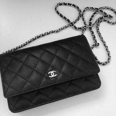 Chanel Handbags Designer Bags Small Bag Woc