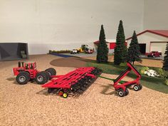 Model Farm Monday Week 178 | Customs & Display Journals ® | Toy Talk | The Toy Tractor Times Online Magazine