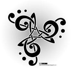 treble_triskele_tattoo.jpg 690×680 pixels
