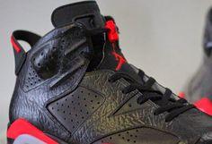 THE SNEAKER ADDICT: Air Jordan 3Lab6 Custom Xcqtive Designs Sneaker (I...