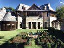 Conyers Farm Residence  Greenwich, CT  Allan Greenberg, Architect