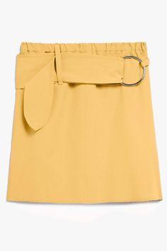 Bright Skirt, Need, $58
