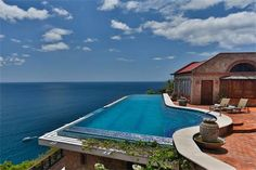 Single Family Home for Sale at Caille Blanc Villa Other St. Lucia, Other Areas In St. Lucia St. Lucia