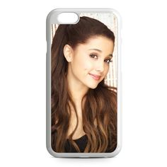 Ariana Grande Smile iPhone 6 Case