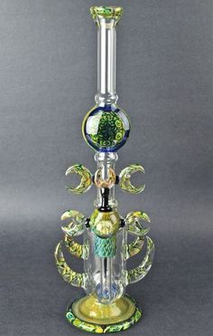 Heady Glass Bong | Medical Marijuana Quality Matters | Repined By 5280mosli.com…