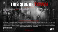 Follow The Script Multimedia presents This Side Of Town: Chronicles Of Omar [Movie Artwork]