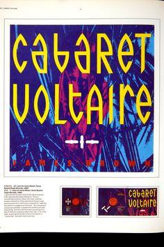 Images for Cabaret Voltaire - James Brown Bts Design Graphique, Punk, Neville Brody, Terry Jones, Peter Saville, Music Artwork, James Brown, Artwork Design, Postmodernism