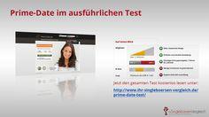 http://www.ihr-singleboersen-vergleich.de/prime-date-test/ Prime-Date - eine klassische Partnervermittlung mit einem edlen Design