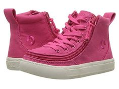 5a9d23c94ad BILLY Footwear Kids Classic Lace High (Toddler Little Kid Big Kid)
