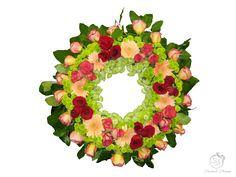 Toronto Funeral Wreaths Casket Sprays, Sympathy Flowers, Funeral Flowers, Toronto, Floral Wreath, Wreaths, Decor, Decoration, Door Wreaths