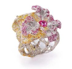 5 Asian Jewelry Designers You Should Know   BLOUIN ARTINFO