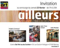 Jean Yves, Invitation, Galerie D'art, Vietnam, Baseball Cards, Facebook, Photos, Contemporary Art, Photography