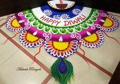 Get the best, and the latest corner rangoli designs. We are here to bring you the best Indian rangoli designs for festivals. Best Rangoli Design, Indian Rangoli Designs, Rangoli Designs Latest, Rangoli Designs Flower, Rangoli Border Designs, Rangoli Designs Images, Beautiful Rangoli Designs, Rangoli Borders, Rangoli Patterns