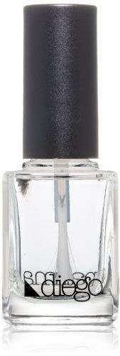 diego dalla palma Base Coat No 00 Clear -- Read more at the image link.-It is an affiliate link to Amazon.