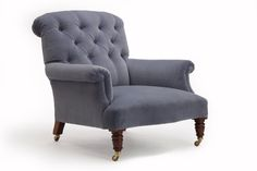 Henry Armchair by The Odd Chair Company
