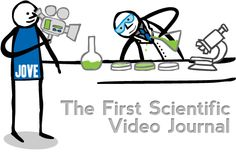 JoVE  The Journal of Visualized Experiments (JoVE) is a PubMed-indexed video journal. Our mission is to increase the productivity of scienti...