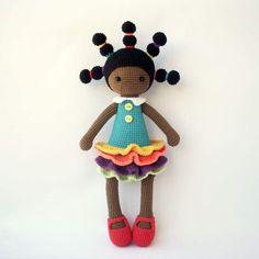 #dudutoyfactory #weamiguru #doll #handmade #handmadedoll #cutedoll #crochet #toys #toy #teamt #etsy #etsyteam #amigurumi #candice #игрушки #вязанаяигрушка #вязание
