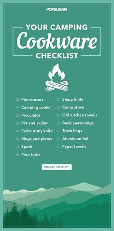 Are You Going Camping? Use This Advice To Plan! Camping is a wonderful and exciting way to spend your vacation. Check out the advice given in this article for planning a fun, safe, and memorable camping Camping Stove, Tent Camping, Camping Gear, Camping Hacks, Outdoor Camping, Camping Cooking, Glamping, Camping Foods, Camping Cabins