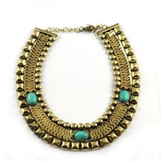 Egyptian Dream Necklace