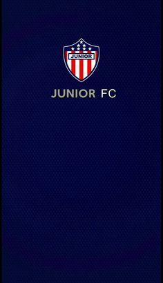 Junior F. of Barranquilla, Colombia wallpaper. Football Wallpaper, Cool Backgrounds, Juventus Logo, Michael Jordan, Football Players, Sports, Weed, Tattoo, Baseball