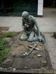 Cimitero Monumentale di Milano.....